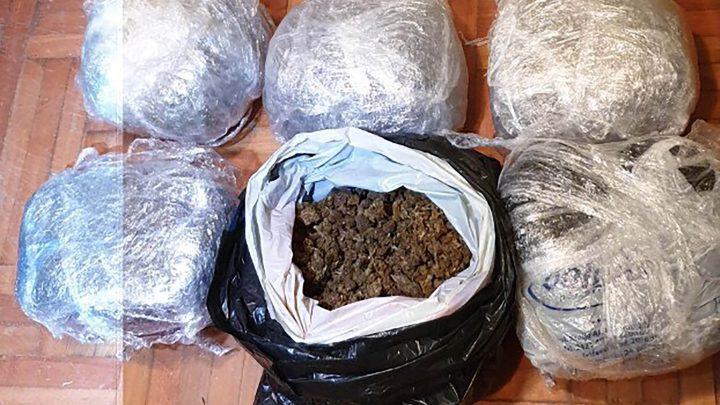 DROGA: Policija otkrila laboratoriju za proizvodnju amfetamina