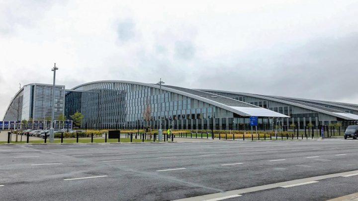 SEVERNA MAKEDONIJA: Za kancelarije u Briselu – 3.116.000 evra