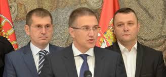MINISTAR NEBOJŠA STEFANOVIĆ: Ova istraga nije protiv Đilasa već protiv kriminala