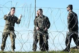 SLOVENIJA: Zbog migranata i odmora angažovana rezervna policija