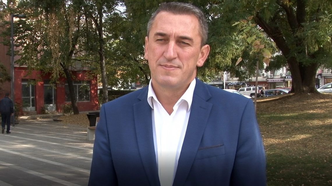 NENAD RAŠIĆ U EMISIJI SLOBODNO SRPSKI: Razmena teritorija na KiM je katastrofalna za Srbe