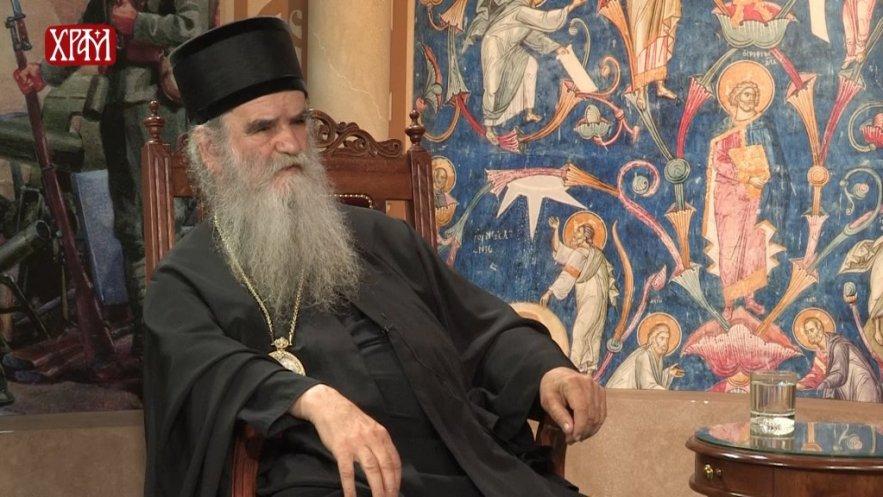 AMFILOHIJE NA PROSLAVI – 800 GODINA SPC: Ako im samo nešto daju, oni će izdati Kosovo i Metohiju