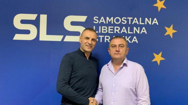 """""""LOVĆEN"""": Poziv Crnogorcima na KiM da glasaju sa SLS"""