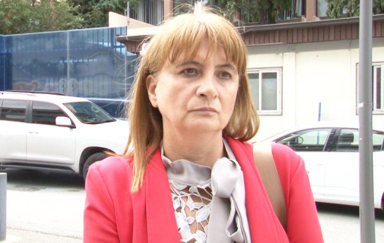 ISTRAGA O UBISTVU OLIVERA IVANOVIĆA: Ksenija Božović ponovo saslušana