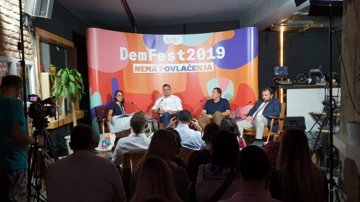 CRTA – FESTIVAL DEMOKRATIJE: Kako unaprediti uslove između dva izborna ciklusa?