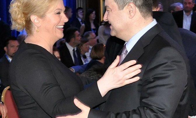 UN: Kolinda demantuje bilateralni susret sa Dačićem
