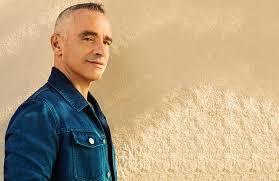 ŠTARK ARENA: Sutra gostuje itaijanska pop zvezda Eros Ramacoti