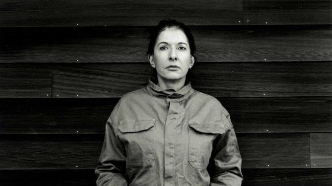 MUZEJ SAVREMENE UMETNOSTI: Danas u podne otvara se izložba Marine Abramović