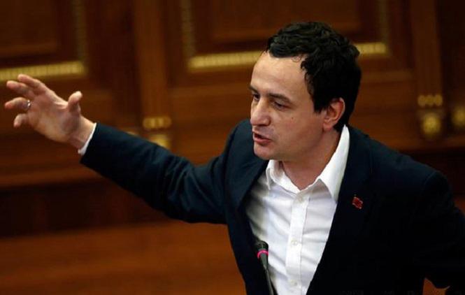 KOSOVO – PREDIZBORNA OBEĆANJA: Kurti (ako pobedi) vodiće dijalog ali sa lokalnim Srbima!