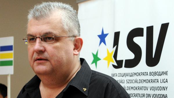 NENAD ČANAK: Vuk Jeremić otkrio pravo lice – cilj bojkota je sprečavanje sporazuma Srbije i Kosova