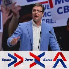 SEDNICA GLAVNOG ODBORA SNS: Vučić najavio čistku u partijskim redoviima