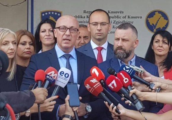 IZBORI NA KOSOVU: Srpska lista – 17. kandidata!