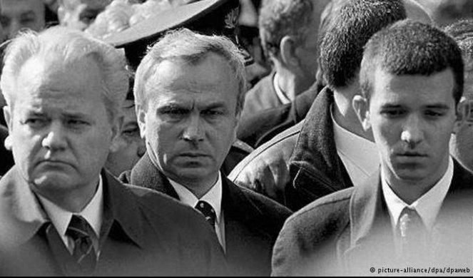 """SUĐENJE JOVICI STANIŠIĆU: Britanski ambasador Ajvort Roberts potvrdio – """"bio je tajni agent CIA"""""""