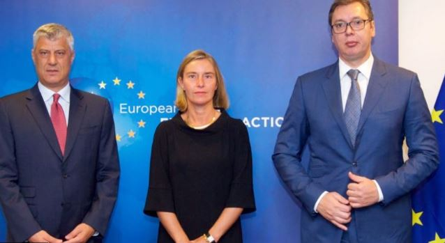 LJUBLJANA – STUDIJA IFIMES: Dijalog Beograda i PrIštine pod pokroviteljstvom EU doživeo fijasko