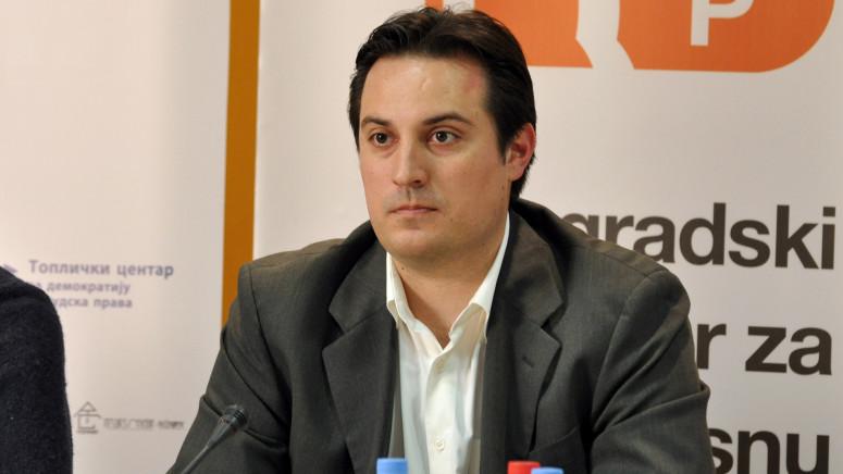 MARKO SAVKOVIĆ: Rešavanje slučaja Bitići u interesu Beograda