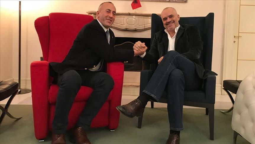 BRAĆA SE SVAĐAJU: Rama tuži Haradinaja