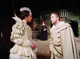 MUZEJ NARODNOG POZORIŠTA: Šekspirov spomenar