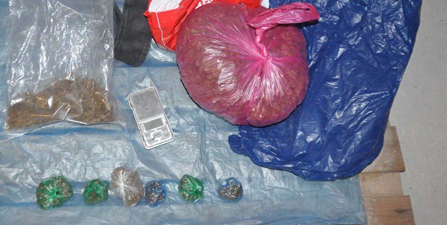 BEOGRAD: Otkriveni prozvođači i dileri droge