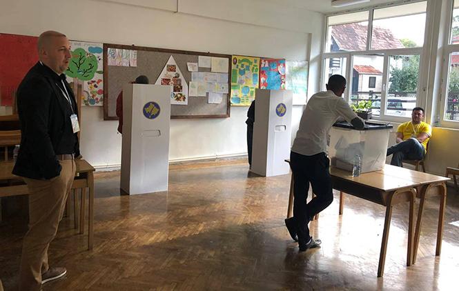 KOSOVO- IZBORI: Počela borba za 120 mesta u Skupštini