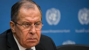 SERGEJ LAVROV: SAD pokušavaju da revidiraju Briseski sporazum