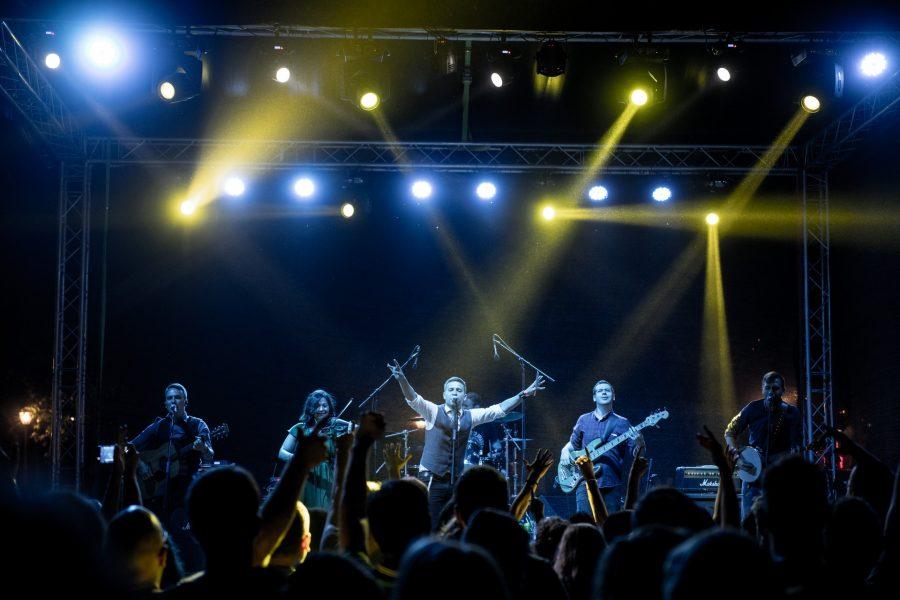 BEOGRAD – DOM OMLADINE 2 NOVEMBRA: Nastupa Irish Stew of Sindidun