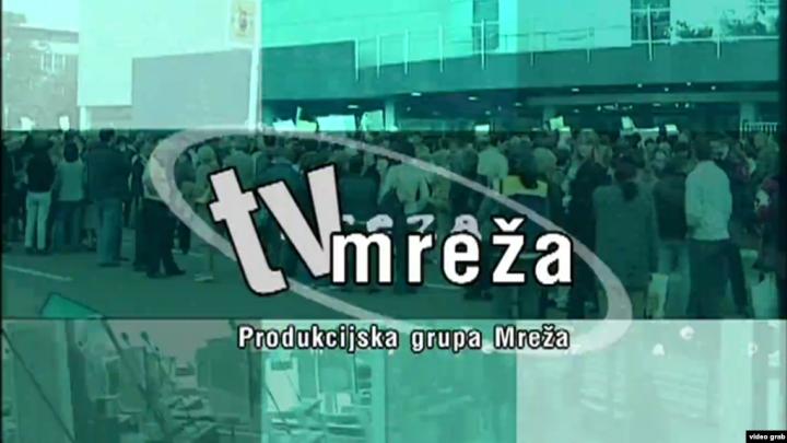 """SLOBODA MEDIJA NA DELU: RTS skinula """"TV Mrežu"""" sa programa!"""