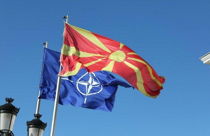 S. MAKEDONIJA: Američki Senat ratifikovao Protokol o pristupanju S.Makedonije u NATO