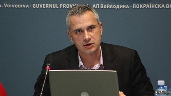 BRANISLAV BOGAROŠKI: Mandat Pokrajinske vlade neuspešan, nije urađeno gotovo ništa