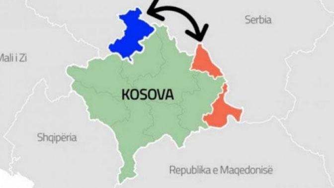 PREDVIĐANJE ANALITIČARA KOSOVA: Razmena teritorija – to će se i desiti