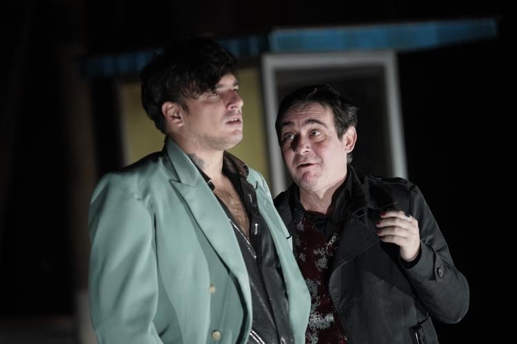 Beograsko dramsko pozorište: Sutra počinje pozorišni festival RUTA
