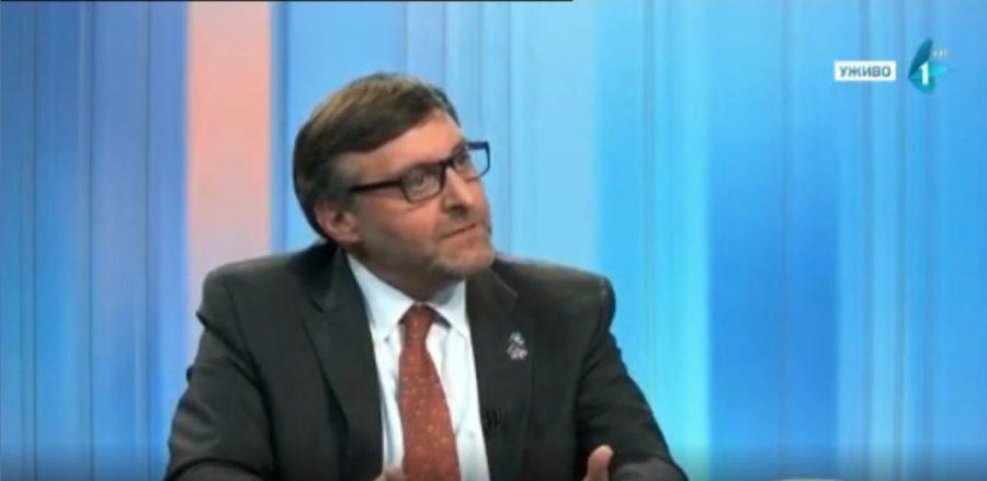 METJU PALMER – INTERVJU NA RTV: Budućnost Kosova nije da postane 51. država SAD