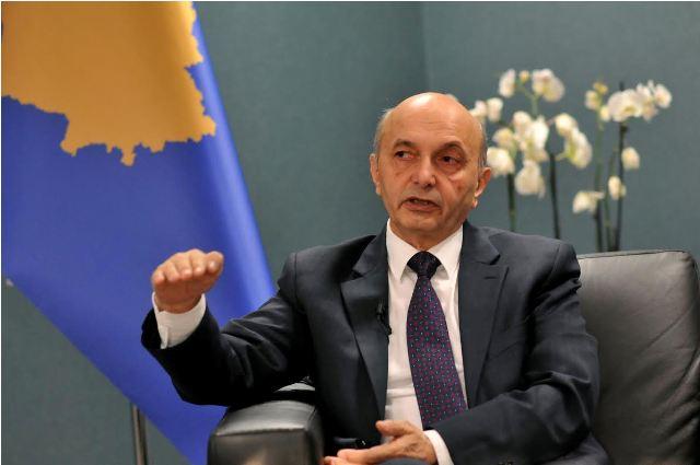 Podela fotelja: Isa Mustafa predsednik Kosova?