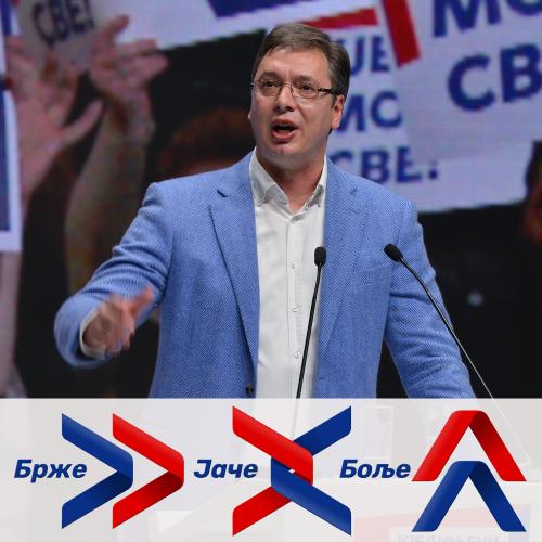 SRPSKA NAPREDNA STRANKA: U ponedeljak Predsedništvo o lojalnost pojedinih koalicionih partnera!?