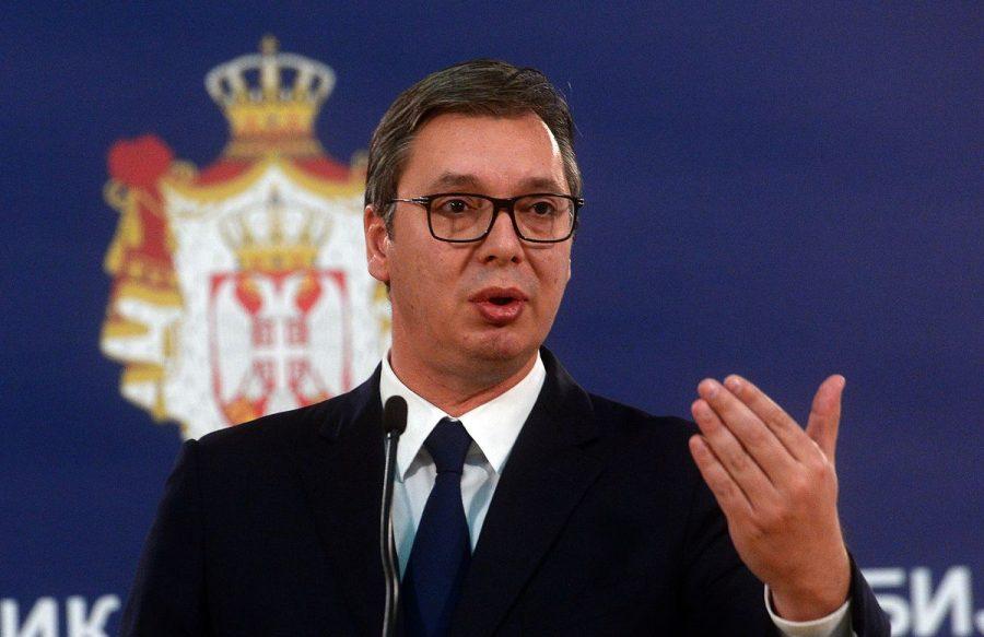 Objašnjenje Vučića: Novinari nemaju veze sa mojom bolešću!
