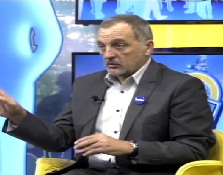 ZORAN ŽIVKOVIĆ: Tužba protiv Vučića, Stefanovića …