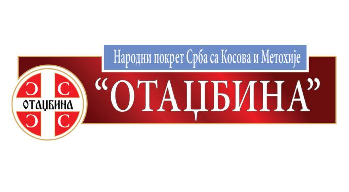 "NP ""OTADŽBINA"" : Vučić kuka zbog takse, a prečutkuje vojsku Kosova!"