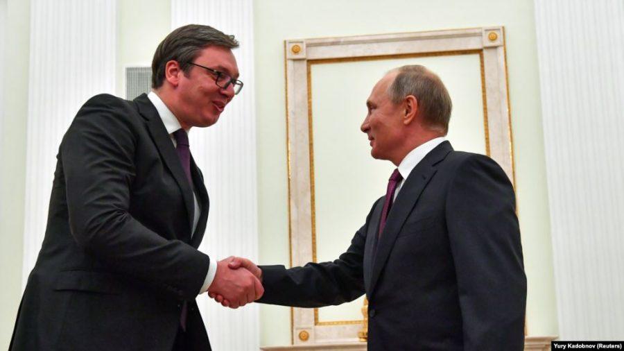 Analiza DW: Teško čitljiva Deklaracija o neutralnosti Srbije