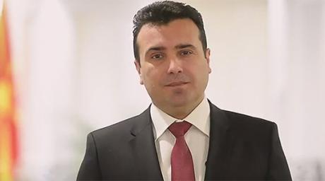 REGIONI: Zaev obećao – S.Makedonija u NATO ulazi u januaru