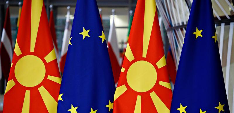 Holandija: Makedonija u EU – bez Albanije!