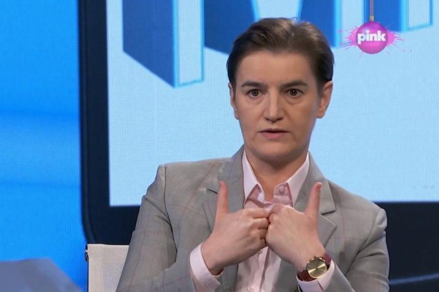 CRTA otkrila: Brnabićeva i Đorđević u funkcionerskoj kampanji