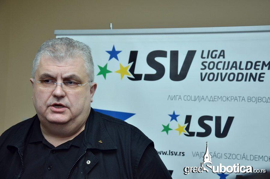 LSV: Zaustaviti širenje mržnje prema Crnoj Gori