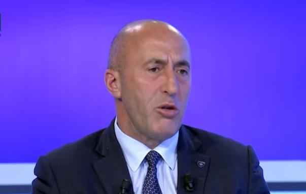 Ramuš Haradinaj se žali: Izgubio sam izbore zbog Srbije!