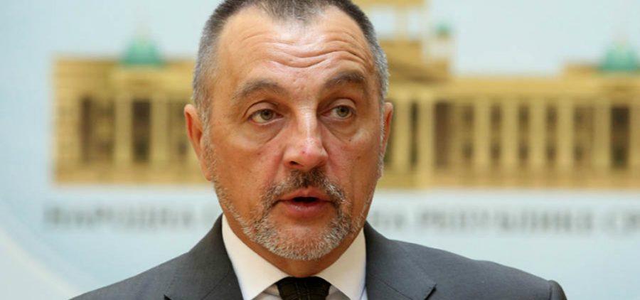 Hol Skupštine Srbije: Zoran Živković – Proverena je samo moja imovina!
