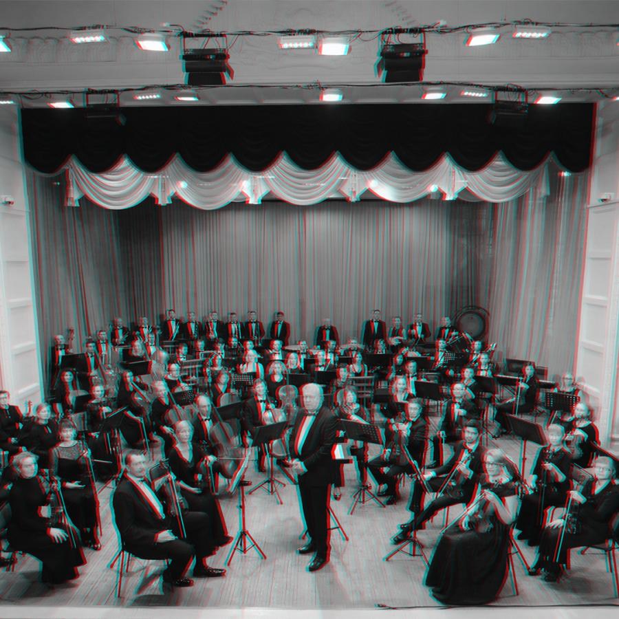 Novi Sad: 13. januara Gala koncertu ruske filharmonije iz Irkutska