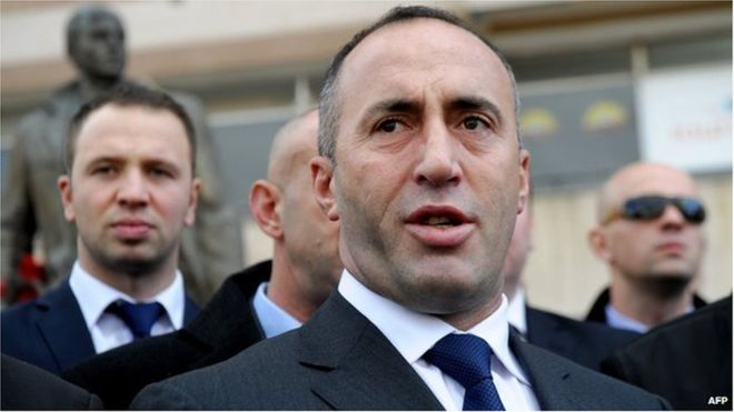 """Haradinaj: Ideja """"mini Šengena""""je da se ukinu takse Srbiji"""