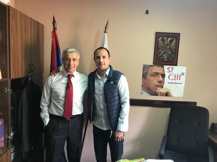 Posle podizanja optužnice: Aleksandar Ivanović se nada da će se konačno otkriti ubice i naredbodavci ubistva njegovog strica