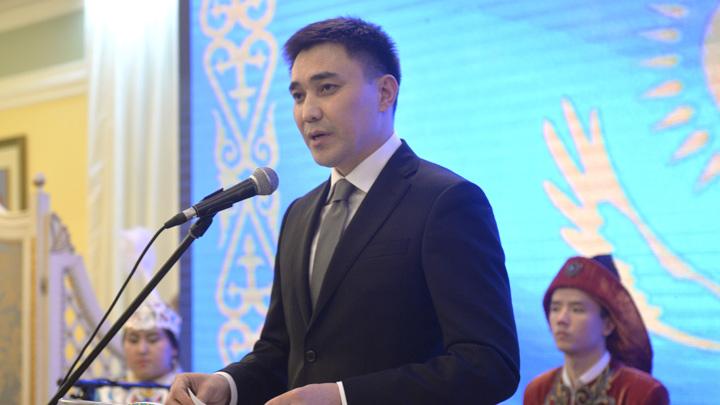 Svečanost: Otvorena zgrada ambasade Kazahstana u Beogradu