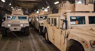 Severna Makedonija: Vojska kupuje 150 američkih oklopnih transportera