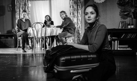Beograd: RUTA  ujedinila pozorišta iz Regiona