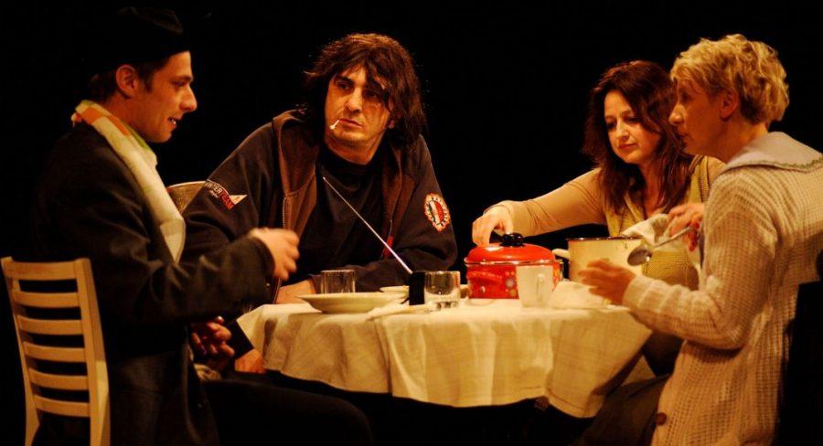"""Festival RUTA u BDP: Večeras gostuje Kamerni teatar 55 iz Sarajeva predstavom """"Mirna Bosna"""""""